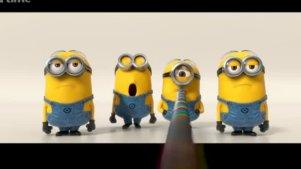 小黄人之香蕉之歌,这个可以无限循环!