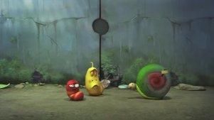 蜗牛的秘密